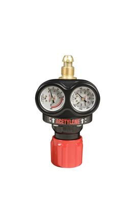 Victor ESS3 Edge Gas Regulator - Acetylene Gas-ShopWeldingSupplies.com