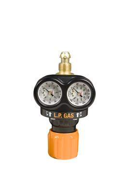 Victor ESS3 Edge Gas Regulator - LP Gas