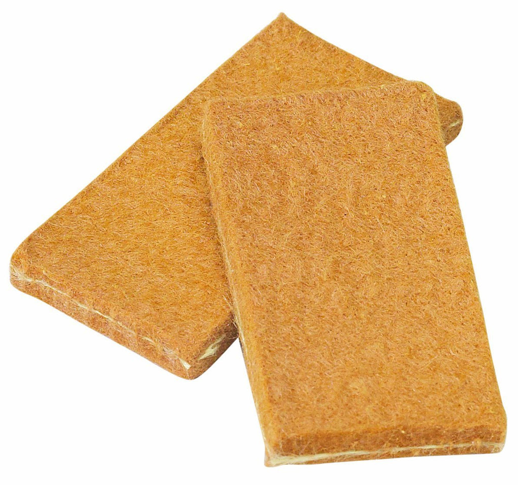 Walter 54B026 High Conductivity Standard Cleaning Pads (Pack of 10)-ShopWeldingSupplies.com