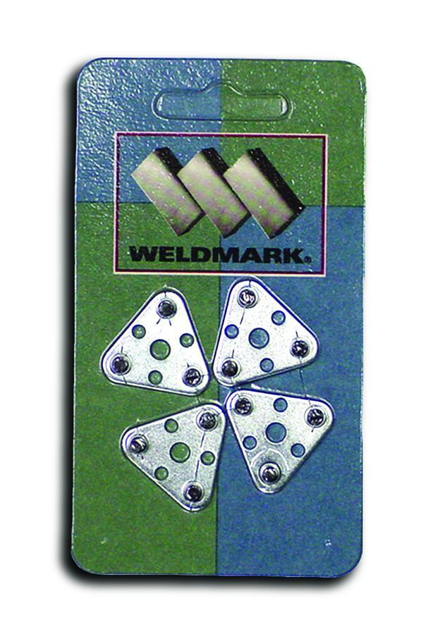 Weldmark WM5012X Three-Flint Renewals (1 pack)