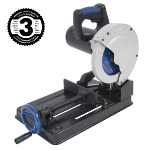 "Evolution EVOSAW185 7-1/4"" Steel Cutting Chop Saw-ShopWeldingSupplies.com"