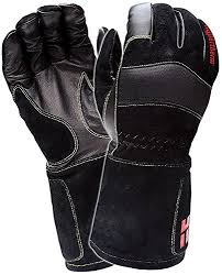 Hyamp Plasma Cutting and Gouging Gloves (017025)-ShopWeldingSupplies.com