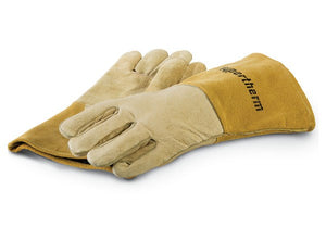 Hypertherm Leather Plasma Cutting Gloves (127169)-ShopWeldingSupplies.com