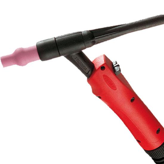 Fronius AccuPocket 150 Compatible (TIG Version) TTG1600A FS/UD TIG Torch (13ft)