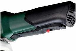 "Metabo WP 11-125Q 4-1/2"" 11 amp Quick Angle Grinder (603624420)-ShopWeldingSupplies.com"