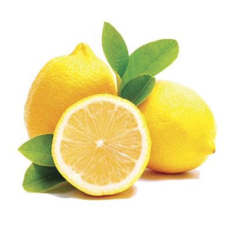 The Love of Lemons