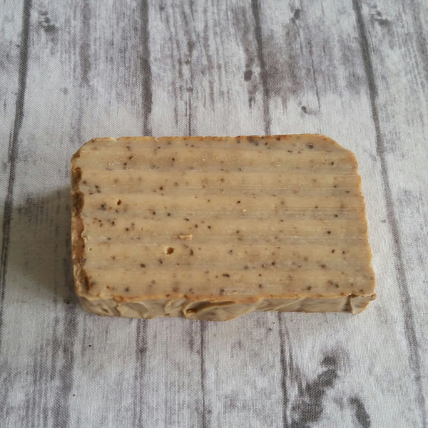 Bradberry Coffee Soap