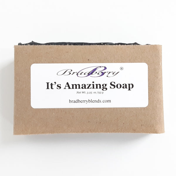 Bradberry It's Amazing Soap