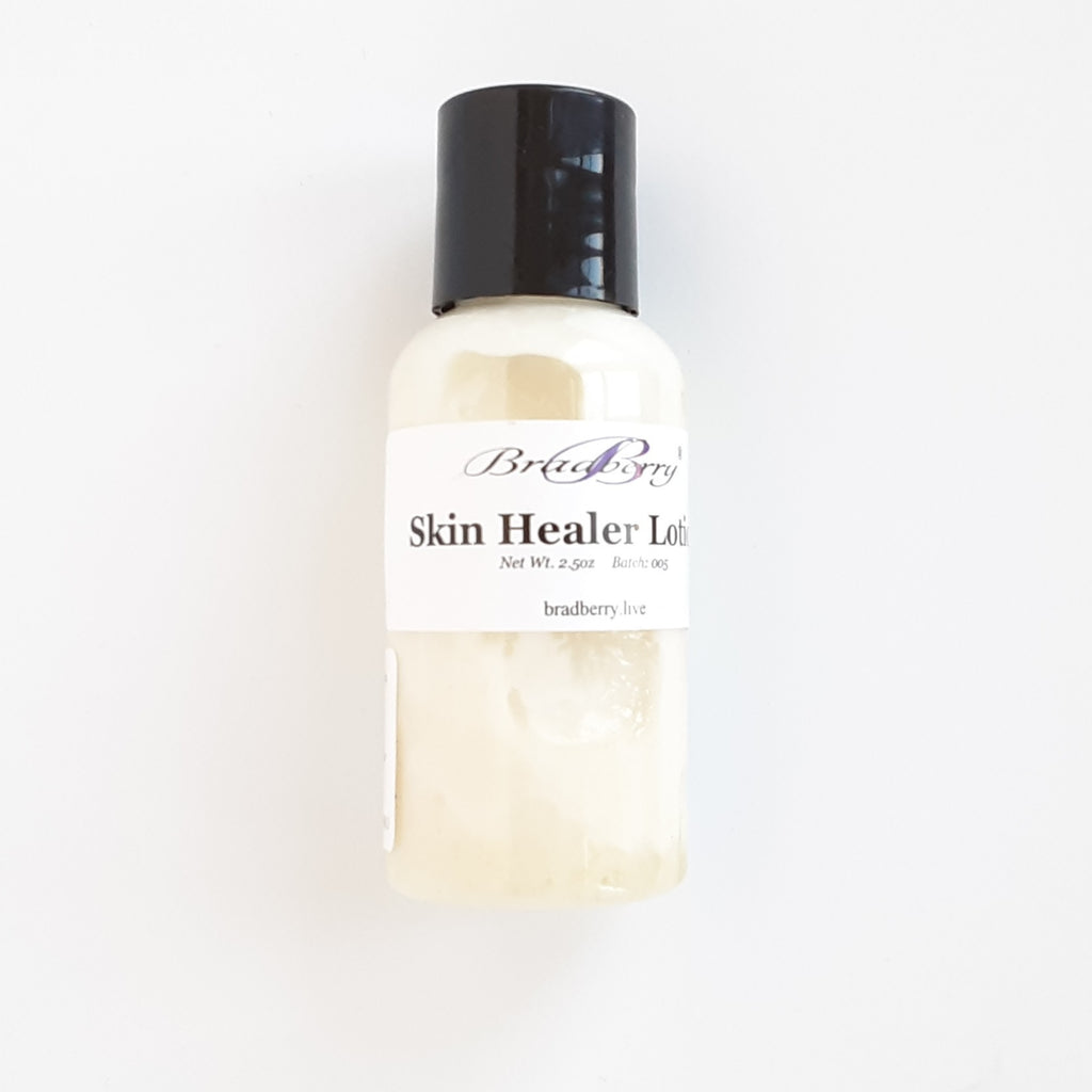 Bradberry Skin Healer Lotion