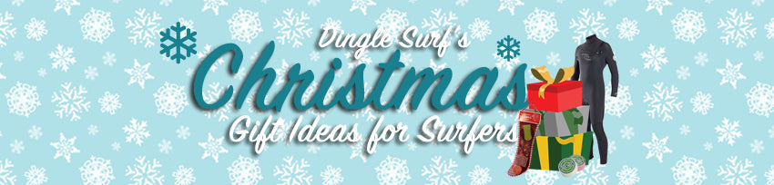 Christmas Gift Ideas for Surfers. Rumour has it that Surfers are notoriously hard to buy for at Christmas time.