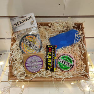 The Surf Essentials Gift Box