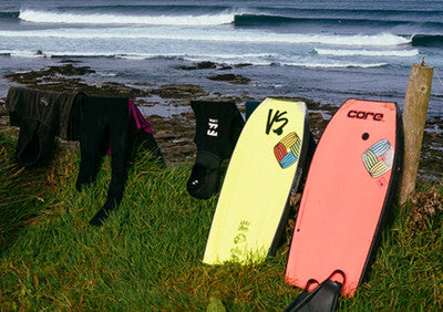 BODYBOARDS