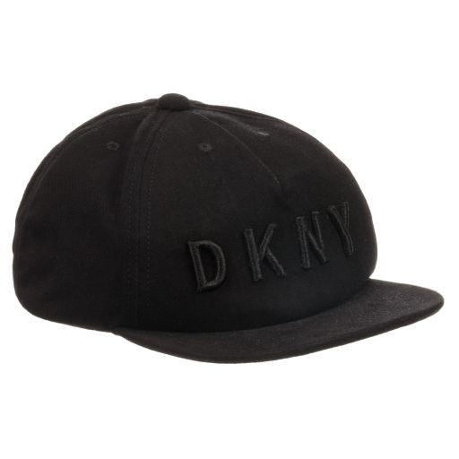 DKNY junior logo baseball cap 21165 – bluebird   me 67900c44a871