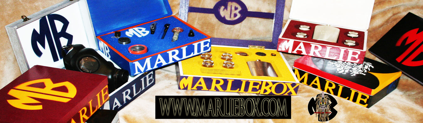 WELCOME TO MARLIEBOX