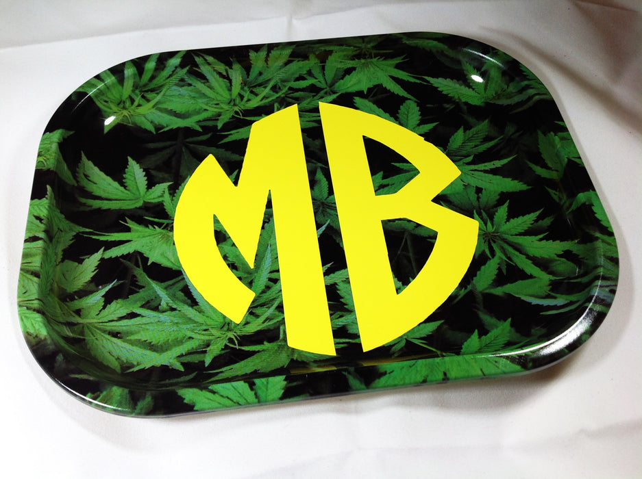 MB ROLLING TRAY