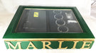 MARLIEBOX Cigar Kit MARLIEBOX Gentlemen's Cigar Kit Glasstop Panther Edition