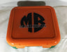 MARLIEBOX Shot Glass Accessory kit MB SM PL SHOT GLASS ORANGE & GREEN