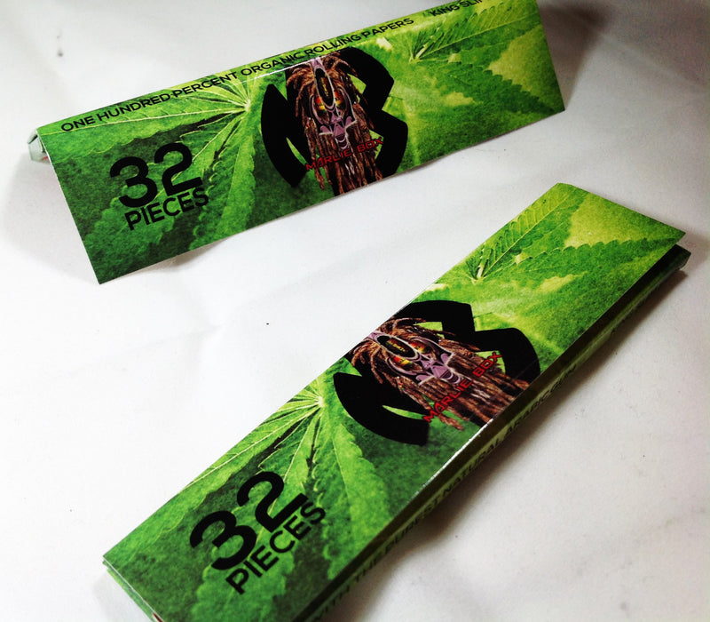 00000 MARLIEBOX Rolling Papers