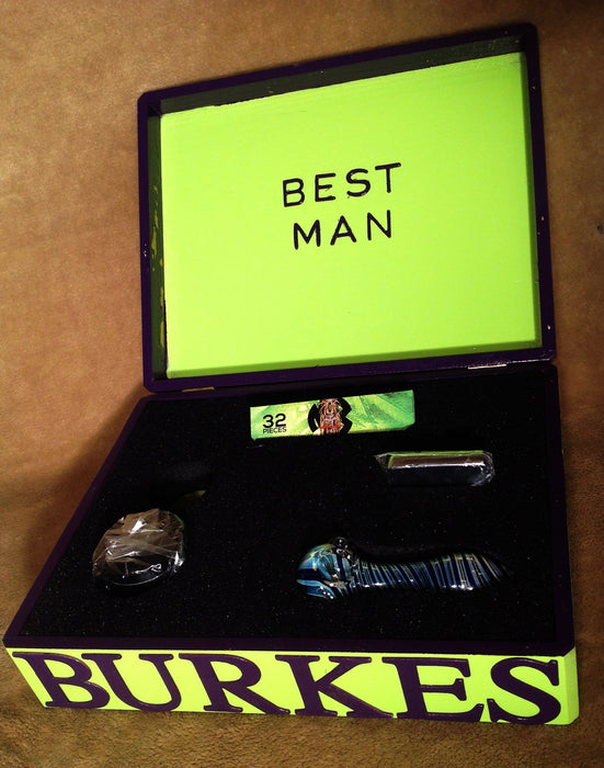 MB BEST MAN KIT