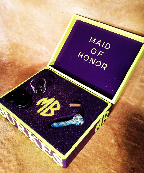 MB MAID OF HONOR KIT