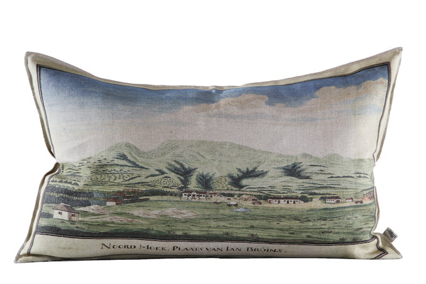 Noordhoek Cushion