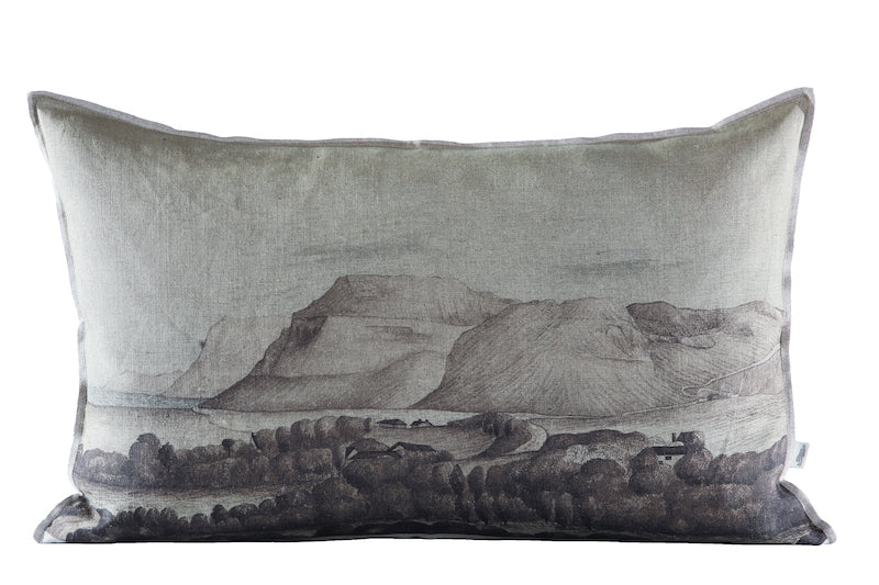 Wynberg Cushion
