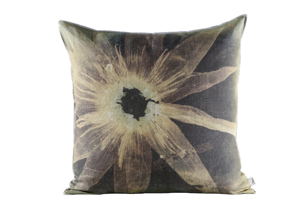 Gravelotte Cushion, Printed