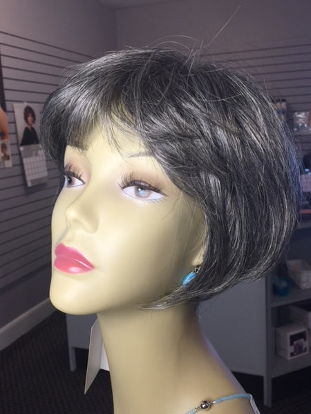 Anticipation - 100% Hand-tied Synthetic Wig with Mono Top