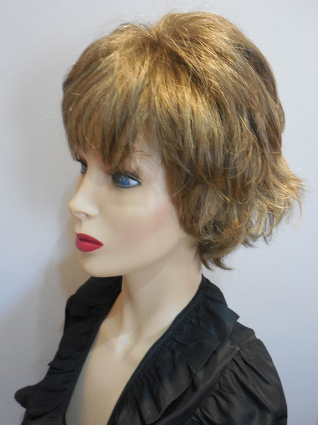 Clearance Display Wig | Louis Ferre Chevonne | 27/33B
