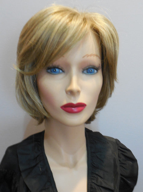Clearance Display Model Wig | Louis Ferre Martha | 100% Hand-tied