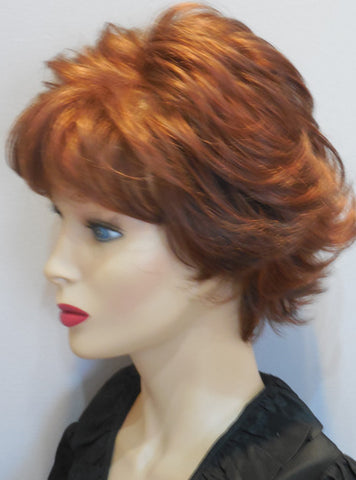 Clearance Display Model Wig | Texas 33/130