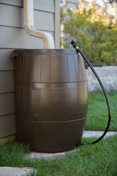 Rain Catcher Rain Barrel (RC4000 & RC6000)