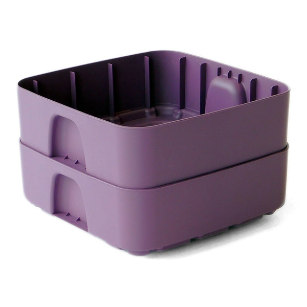 The Essential Living Composter - Expansion Tray Set