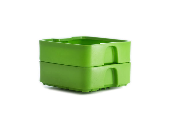 HOT FROG Living Composter - Expansion Tray Set