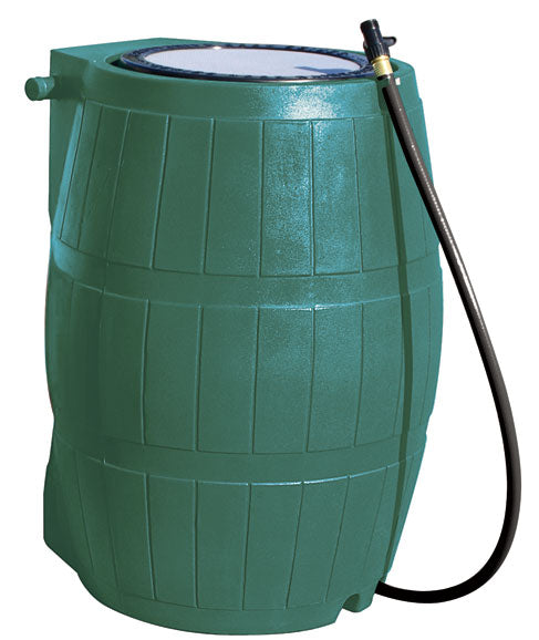 Rain Barrel Sale for the City of St. Catharines