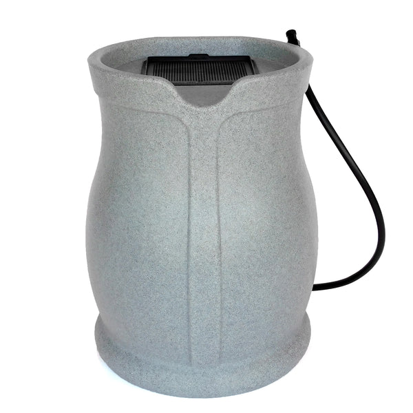 Catalina Rain Barrel