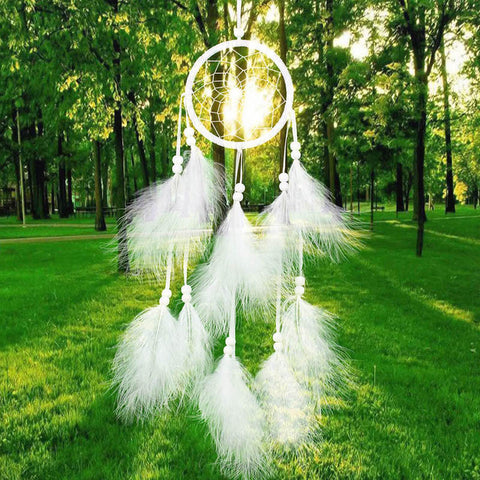 Handmade Dream Catcher Net