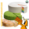 [Garfield Cafe] Cake Slices Only