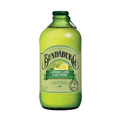 Bundaberg Brewed Drink (375ml) x5