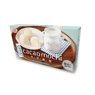 Royal Family Cacao Mochi 80g x3
