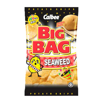 Calbee Big Bag