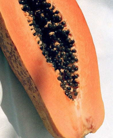 How Papaya Could Help with Digestion
