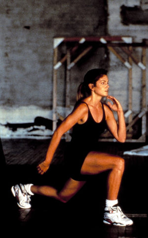 The Best 80s & 90s Workout Videos on Youtube