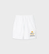 Country Club Shorts - White