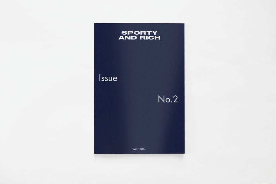 Issue No.2