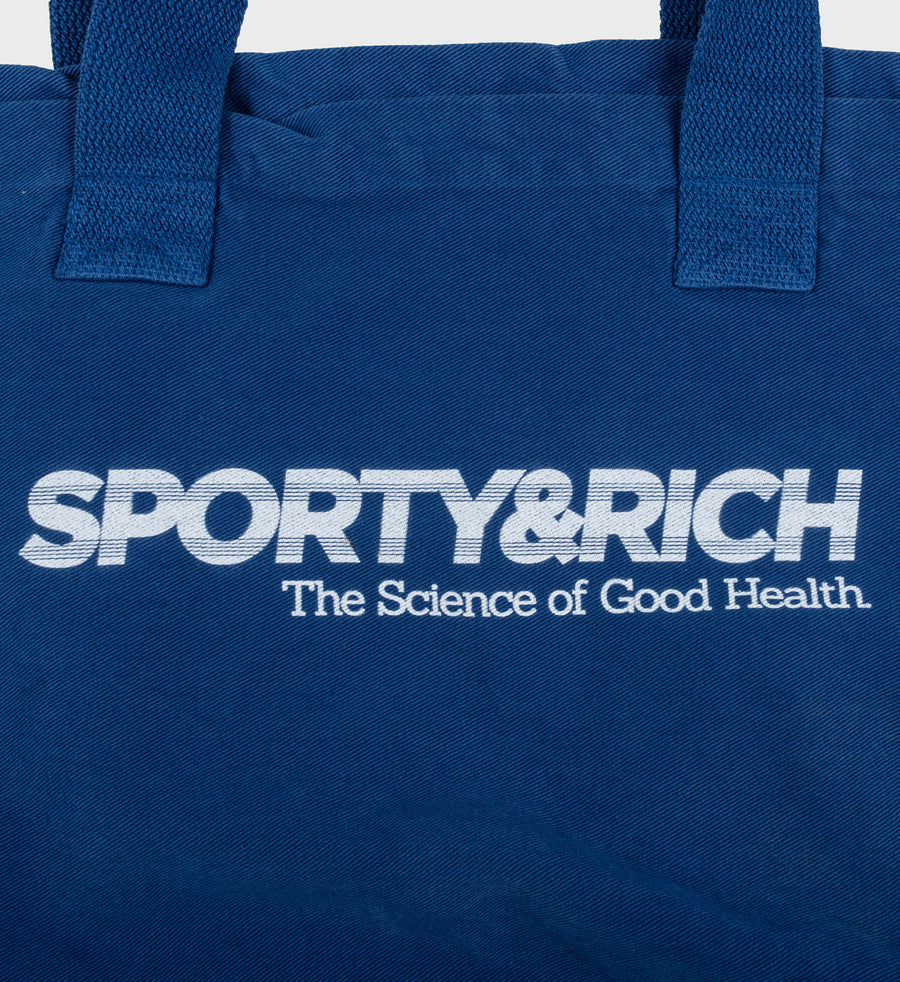 Science of Good Health Tote
