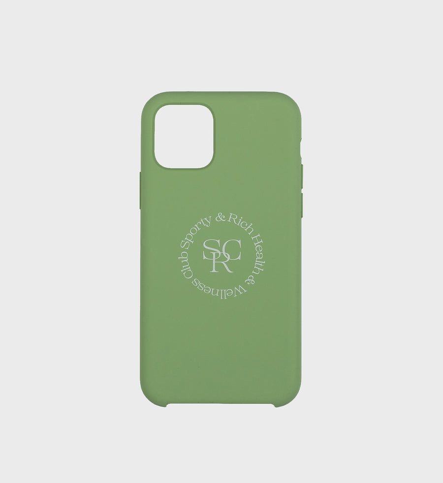 Wellness Logo iPhone 11 Pro