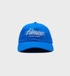 80s Fitness Hat - Sapphire