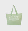 Health & Wellness Tote - Menthe