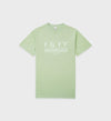 Health & Wellness T Shirt - Menthe